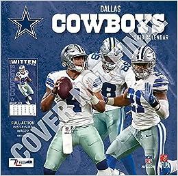 dallas cowboys schedule 2019
