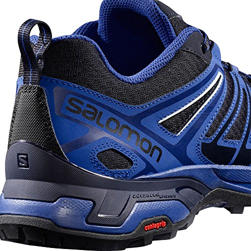 Salomon X Ultra 3 Prime chaussures trail night sky