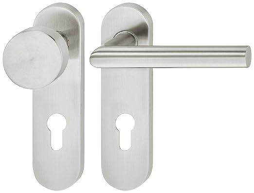 Diseño manillas Haeusler-Shop manija de puerta con corta ...