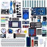 Elegoo Mega 2560 Project The Most Complete Ultimate Starter Kit w/Tutorial for Arduino Mega2560 UNO Nano