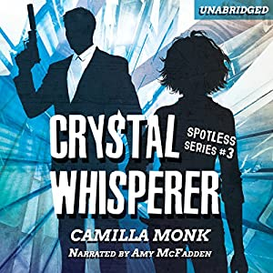 Crystal Whisperer Audiobook