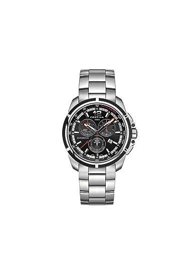 CERTINA DS FURIOUS RELOJ DE HOMBRE CUARZO 42MM C011.417.21.057.00: Amazon.es: Relojes