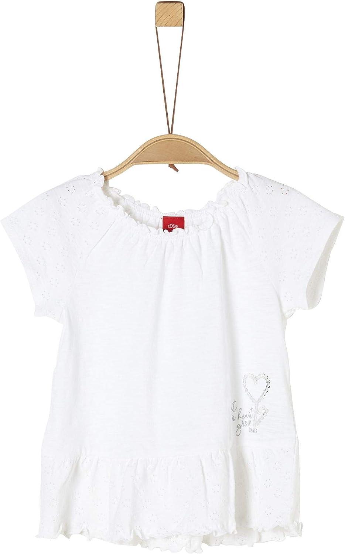 s.Oliver M/ädchen T-Shirt