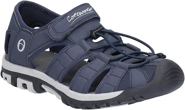 Cotswold Womens Tormarton Fisherman Walking Shandals Sandals