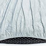 Budge Protector V Car Cover, 5 Layer Premium