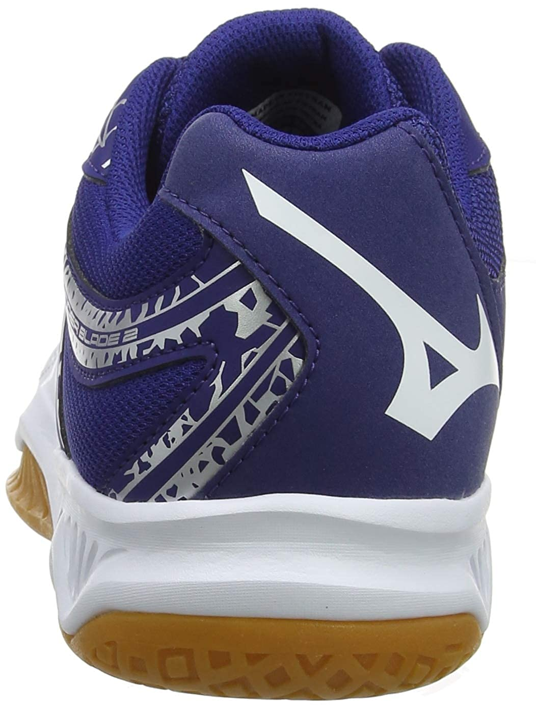 Mizuno Unisex Adults/' Thunder Blade 2 Volleyball Shoes