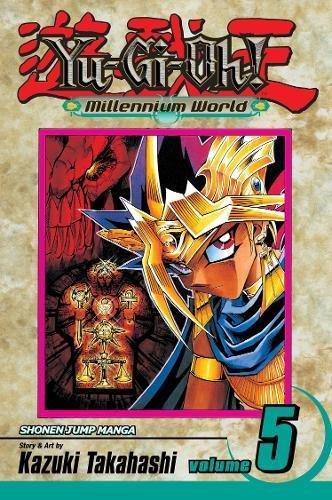 Yu-Gi-Oh! Millennium World, Vol. 5