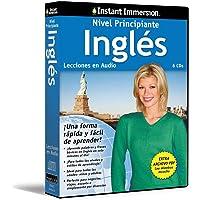 Instant Immersion Inglés Principiante