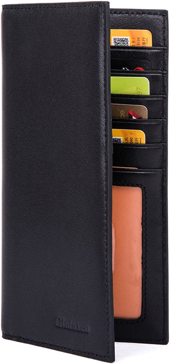 Leather card holder /'Bitcoin/'  leather card case credit card holder ID Badge Holder ID card holder id wallet travel pass holder Blu Scuro