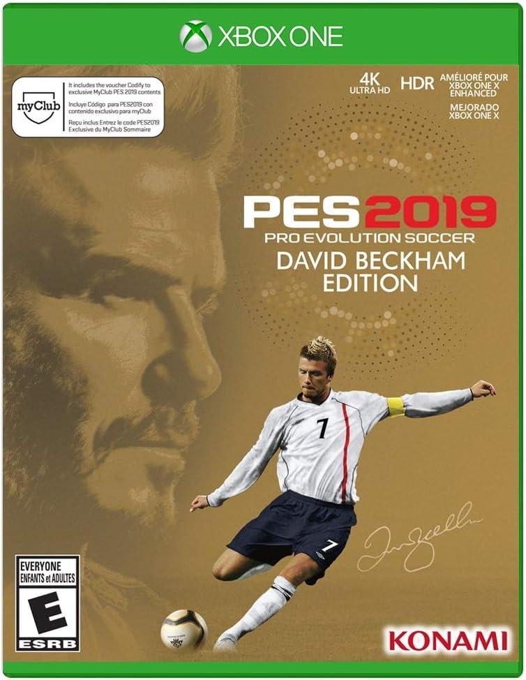 Amazon Com Pro Evolution Soccer 2019 Playstation 4 Standard