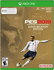 Pro Evolution Soccer 2019 - David Beckham Edition for Xbox One