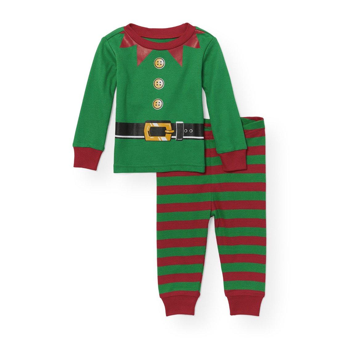 The Children's Place Baby Girls' Pajama Set 2090859