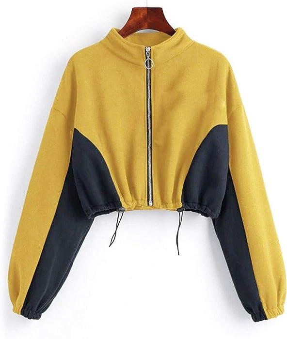 Hoodies Sweatshirt Women Harajuku Streetwear Crop Top Hoodie Women Fashion Kpop Clothes Kawaii Korean Moletom