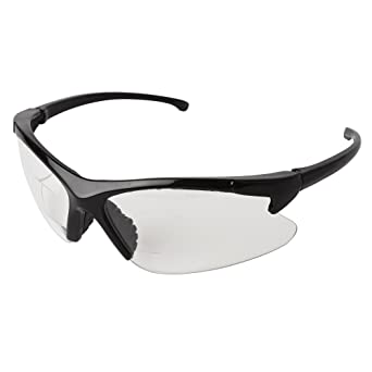 5869a15f847c Image Unavailable. Image not available for. Color  Jackson Safety Dual Readers  Safety Glasses ...