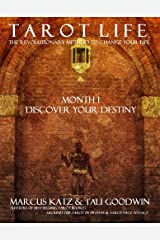 Tarot Life Book 1: Discover Your Destiny Kindle Edition