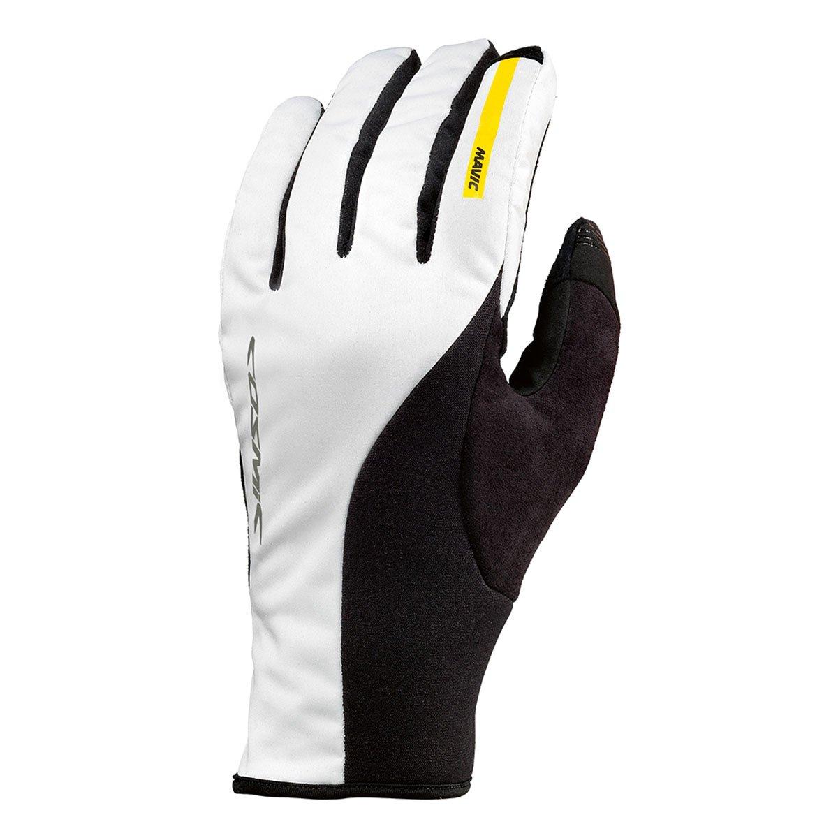 Mavic Cosmic Pro Wind Gloves B011KWCCHU  ブラック/ホワイト X-Large