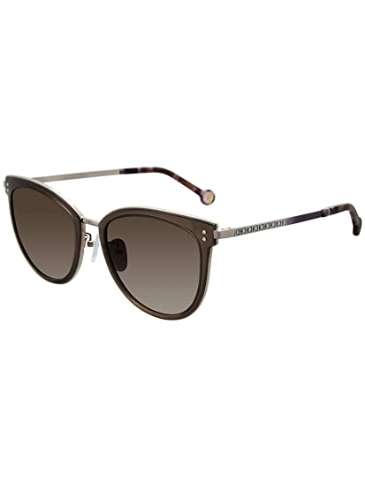 Carolina Herrera SHE102 08FE (08FE) - Gafas de sol: Amazon ...