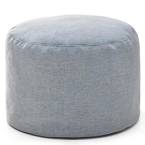 Outstanding Amazon Com Footstool Ottoman Pouffe Shoe Bench Household Machost Co Dining Chair Design Ideas Machostcouk