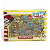 Paul Lamond Where's Wally Puzzle Wild West (1000 Pieces) by Paul Lamond