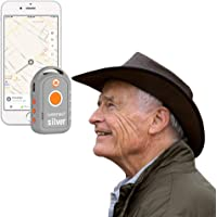 Weenect Silver - El localizador GPS para Ancianos