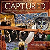 Captured, Moose Peterson, 0321720598