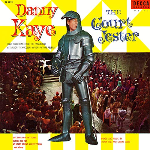 The Court Jester (Original Motion Picture Soundtrack)