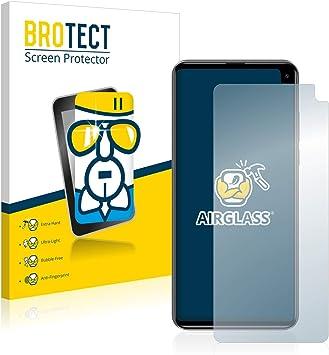 BROTECT Protector Pantalla Cristal Compatible con Cubot MAX 2 ...