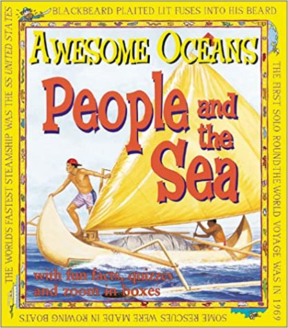 Ebook und kostenloser Download People And The Sea (Awesome Oceans) PDF by Michael Bright