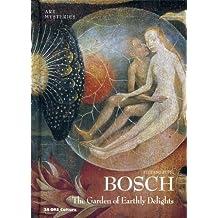 Bosch: Garden of Earthly Delights: Art Mysteries