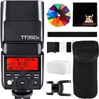 GODOX TT350C TTL GN36 Camera Speedlite for Digital Camera (TT350C)