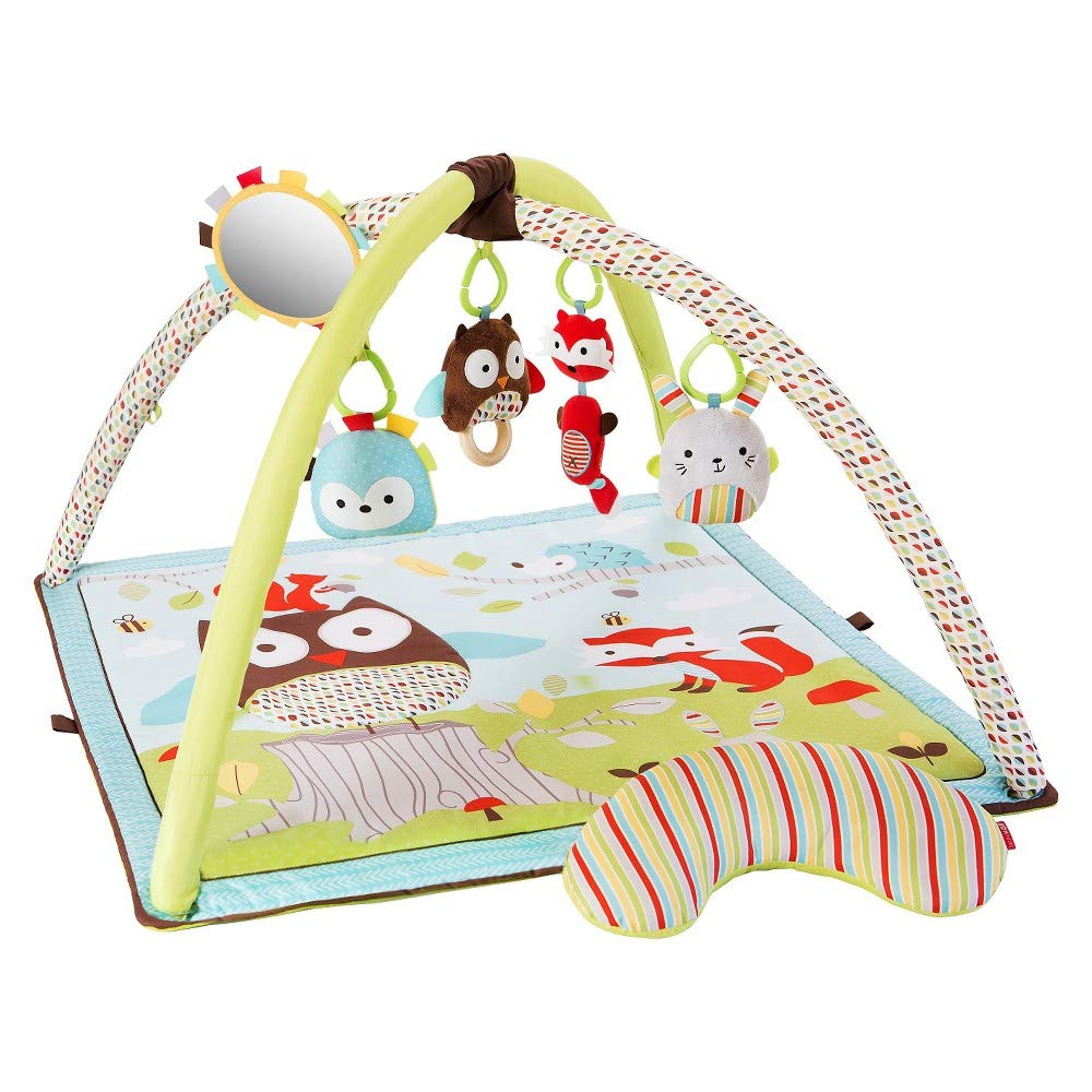 Skip Hop Baby Activity Gym – Woodland Friends
