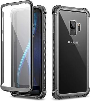 Dexnor Case For Samsung Galaxy S9 360 Full Body Elektronik
