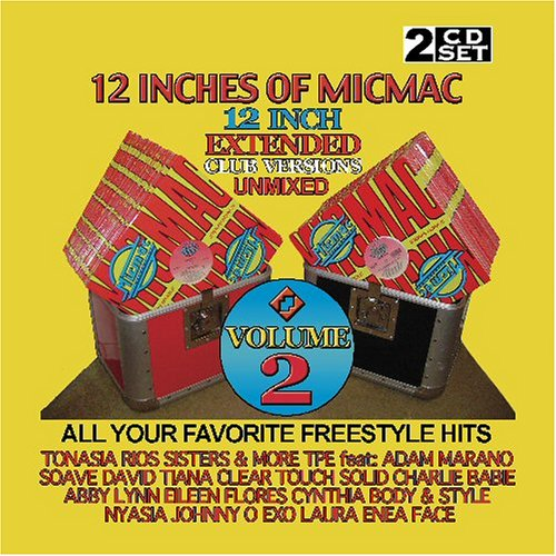 Volume 2 by MicMac Records