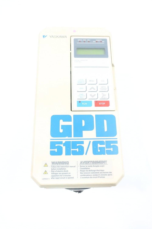 gpd 515 magnetek manual