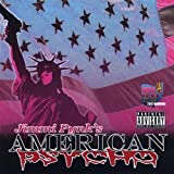 Jimmi Pynk's American Psycho by Pynk, Jimmi (2008-10-14)