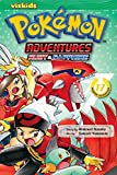 Pokémon Adventures, Vol. 17 (Pokemon)