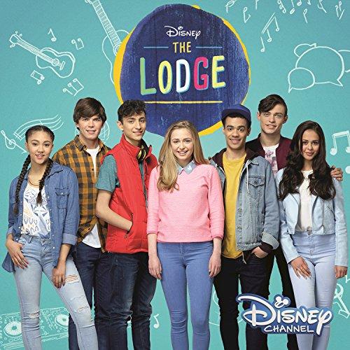 VA - Disney The Lodge - OST - CD - FLAC - 2016 - NBFLAC Download
