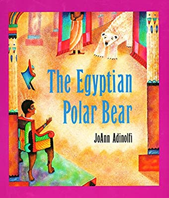 The Egyptian Polar Bear