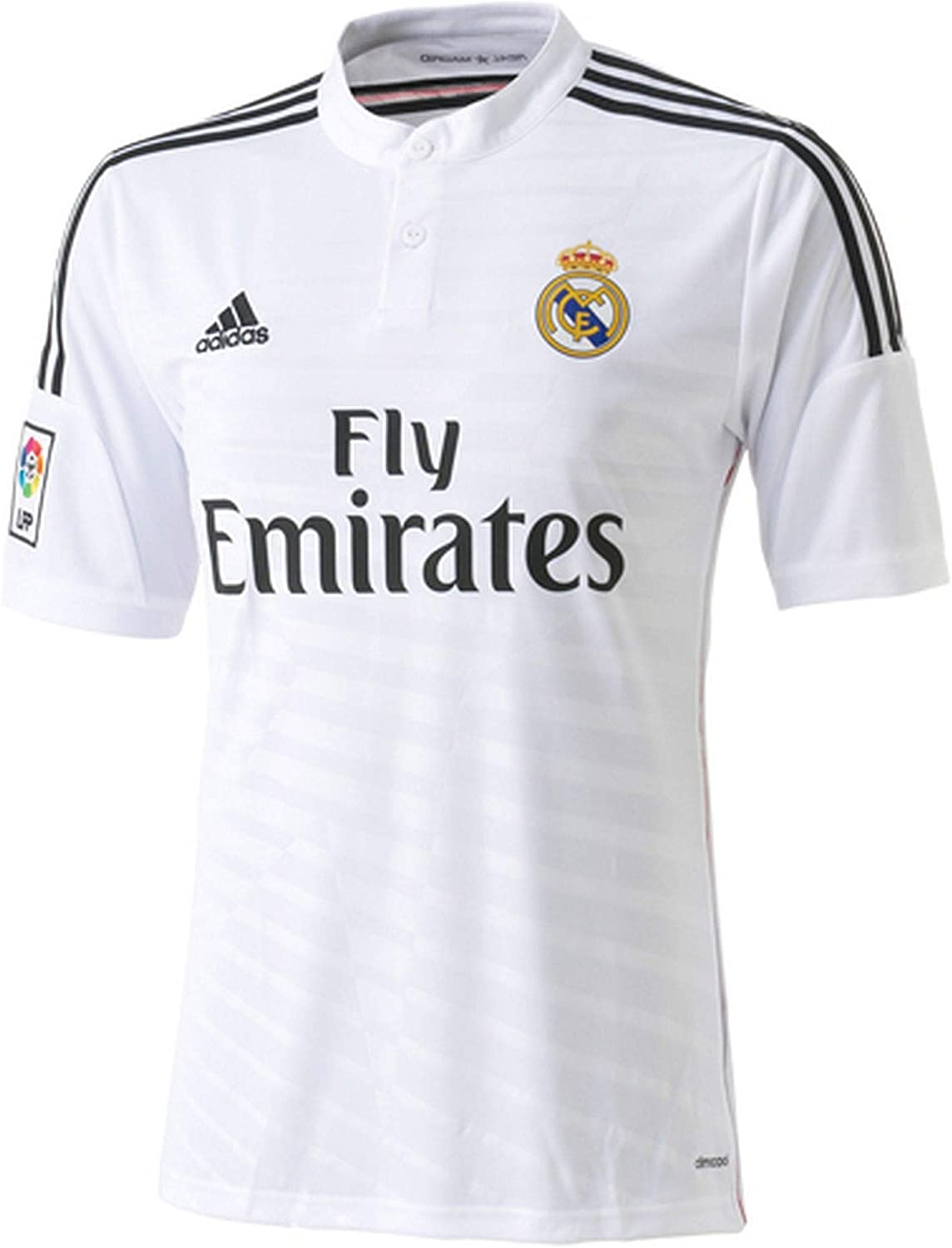 Real Madrid Youth Soccer Jersey 14/15