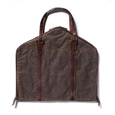 Amazon.com: Moore y Giles Stanley Suit Valet Bolsa en ...