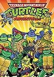 img - for Teenage Mutant Ninja Turtles Adventures Volume 6 book / textbook / text book