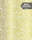 Real Estate Notebook: Gold Clients Portfolio
