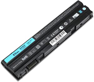 New Laptop Battery for Dell Latitude E6420 E6520 T54FJ E6430 E6530 E5420 E5430 E5520 E5530 Fits M5Y0X 312-1163 312-1242 HCJWT