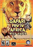 Safari Photo Africa: Wild Earth - PC