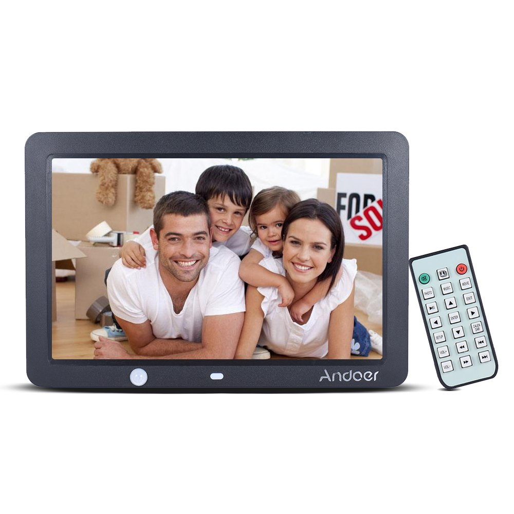 Amazon.co.uk: Digital Picture Frames