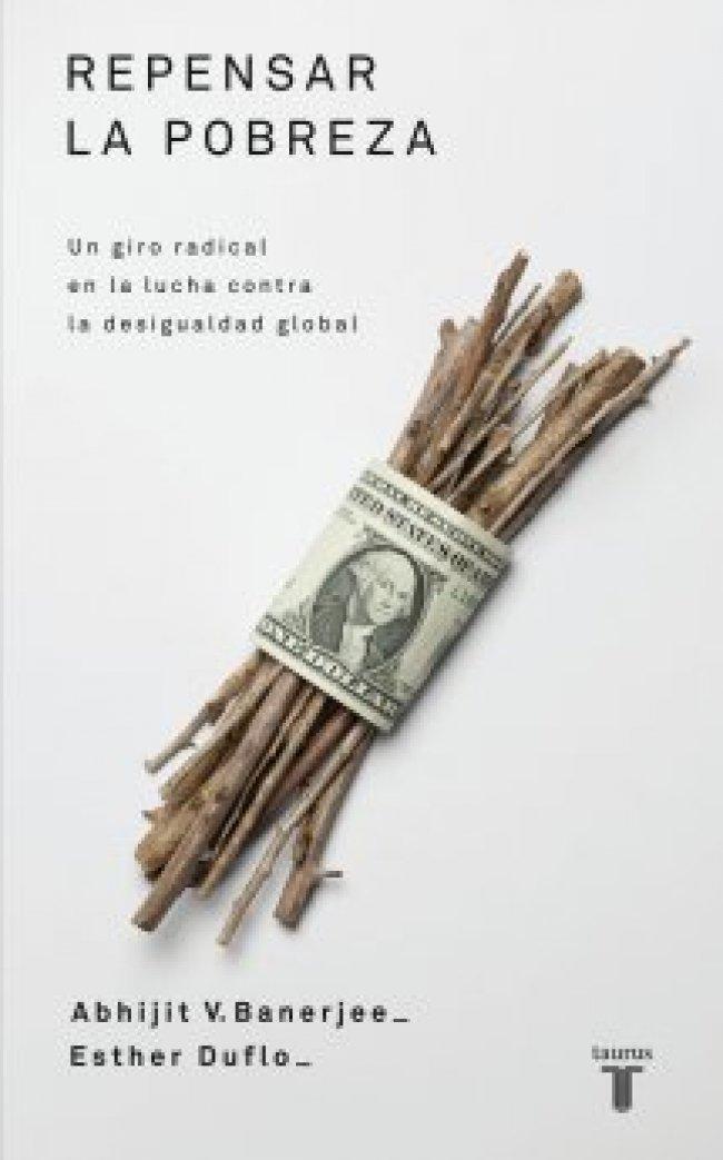 Resultado de imagen de libro repensar la pobreza