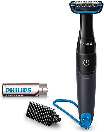 Philips BG1024/16 - Cortapelo corporal: Amazon.es: Salud y cuidado ...