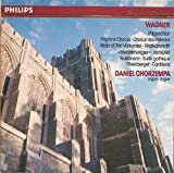 Wagner: (Organ Recital) Pilgerchor; Pilgrim's Chorus; Ride of the Valkyries; Meistersinger; Boellmann Suite Gothic; Rheinberger; Cantilena