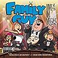 Family Guy: Live In Las Vegas [CD + DVD]