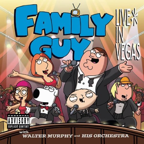 Family Guy: Live in Vegas by Universal